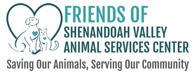 Friends of Shenandoah Valley Animal Services Center